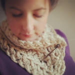 Shandii Scarf: The Wearing Of