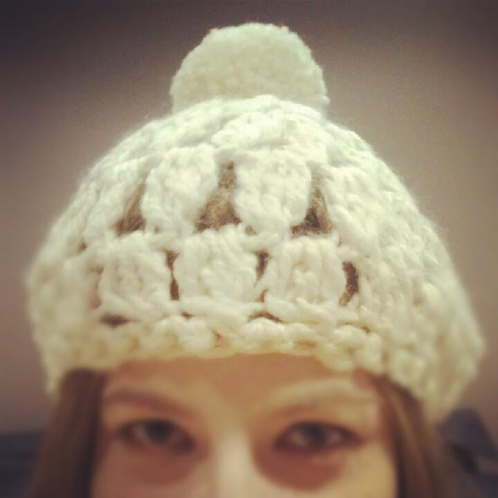 Pixie Beret: A CrochetHat