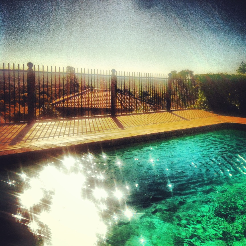 Pool View
