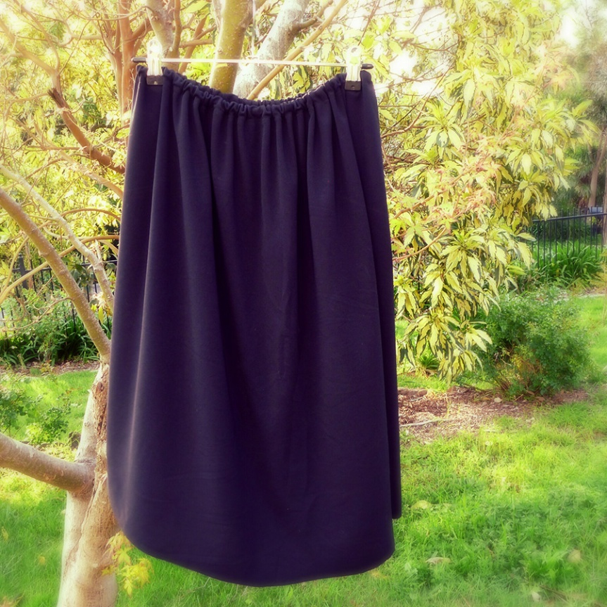 Urgent Skirt