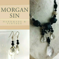 Shop the latest from Morgan Sin on Etsy